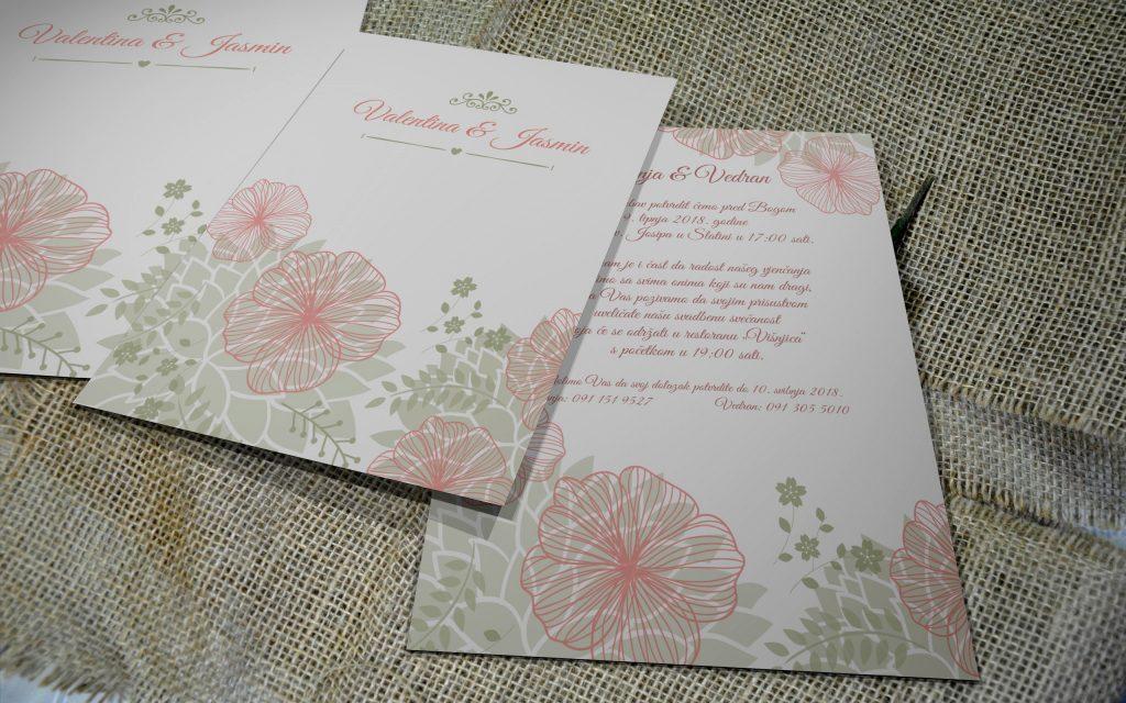 Pozivnica za vjenčanje 12×16 etui 03