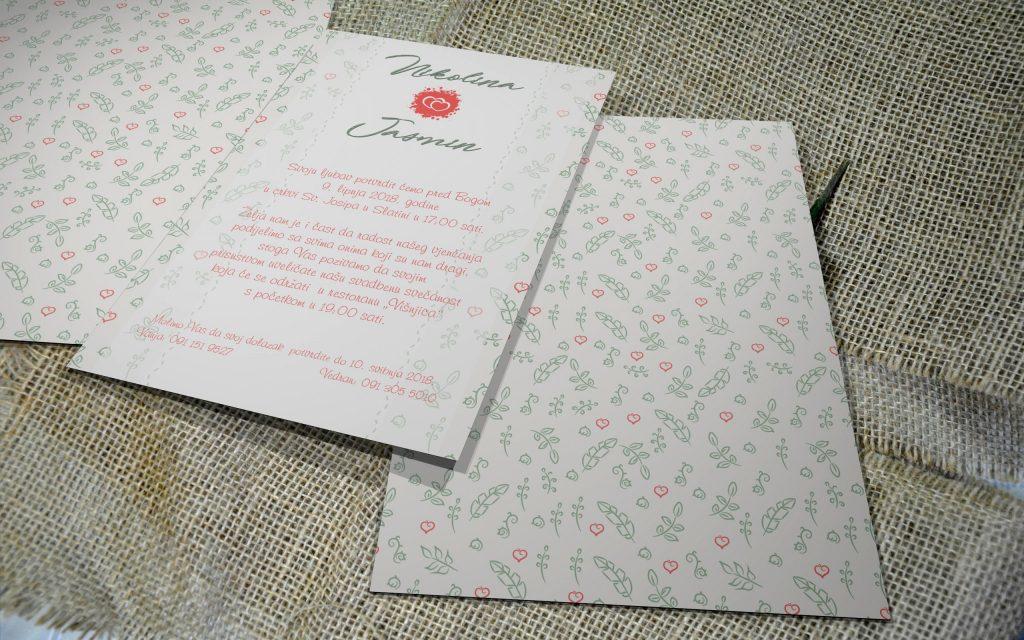 Pozivnica za vjenčanje 12×16 etui 02